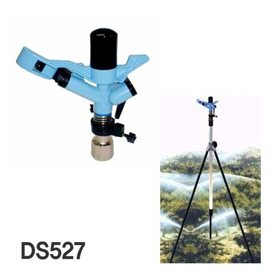 [국산] B장거리 각도조절 스프링쿨러 DS527