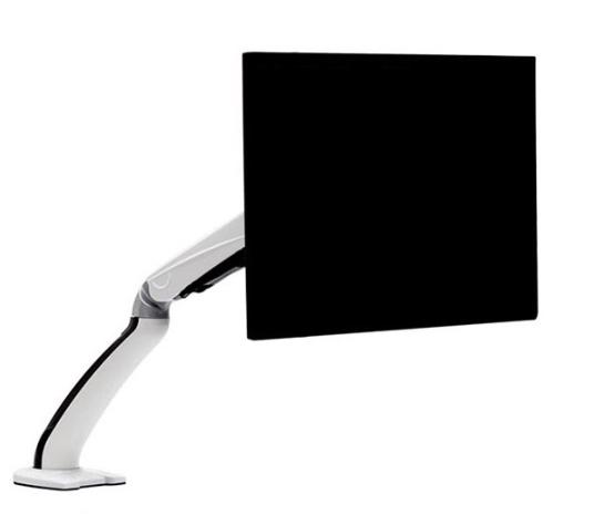 [에이스힌지텍] 모니터거치대(모니터암) ARM-S C(클램프)