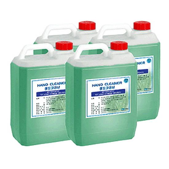 [유성산업] 물비누 YSM-601B (4LX4통/BOX)