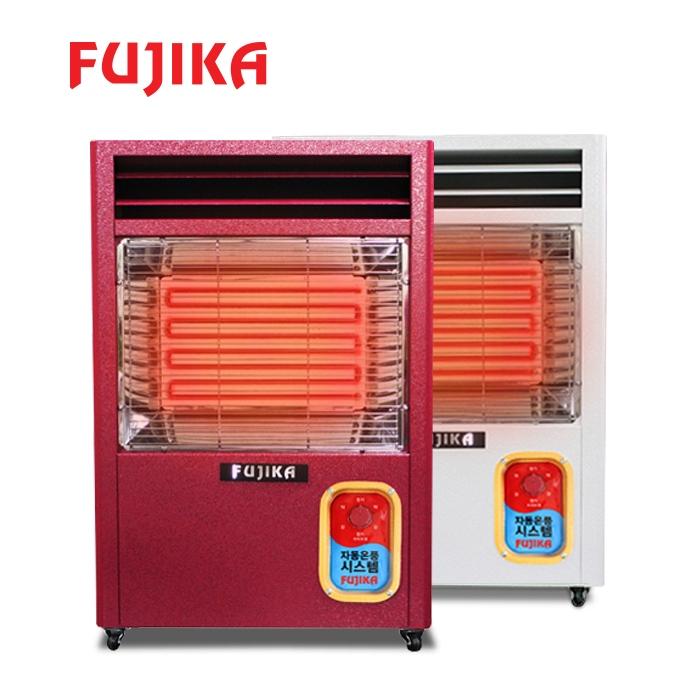[후지카] 원적외선 전기온풍기 FU-3350