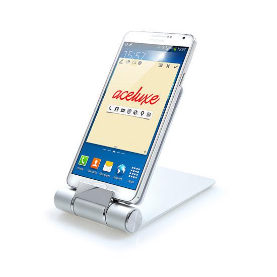 [에이스럭서] ARM-R3/에이스럭스 R3/각도조절 태블릿PC & 스마트폰거치대 R3/